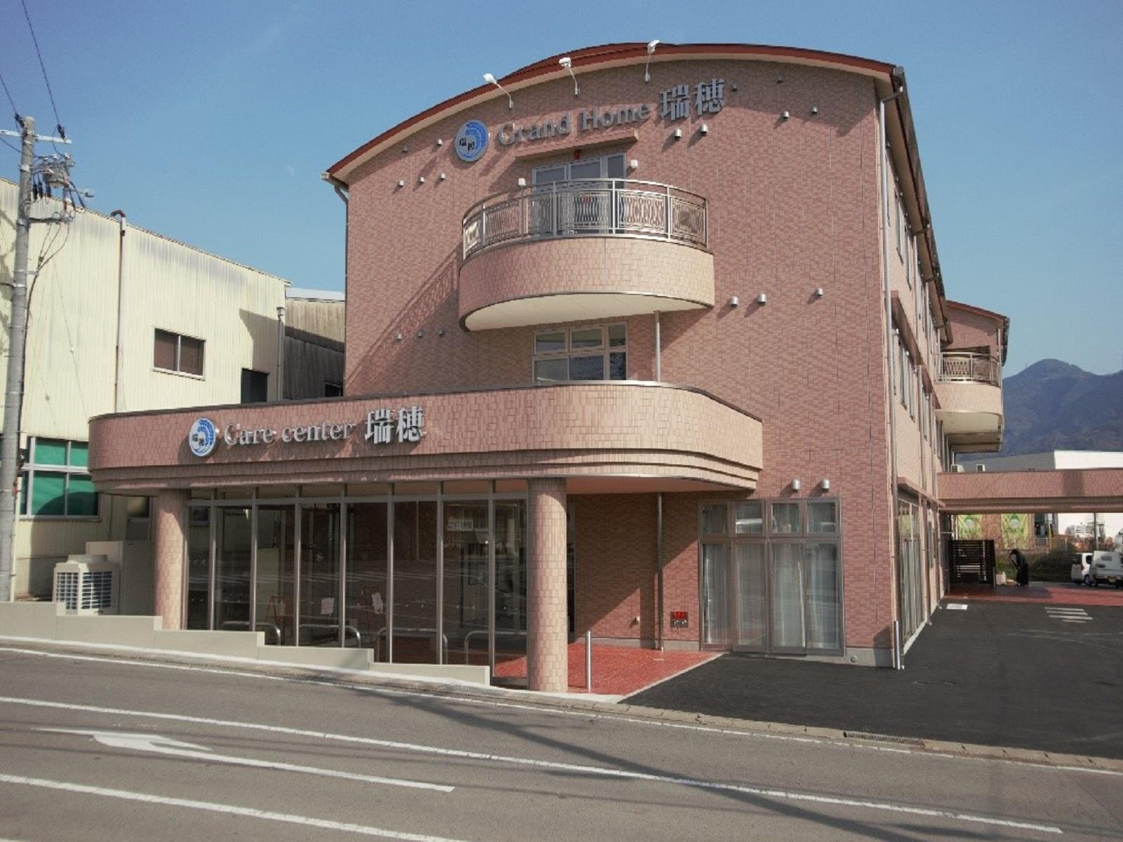 稲穂会病院介護医療院について イメージ3
